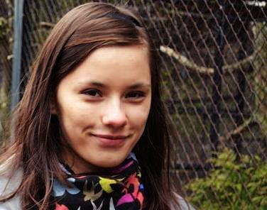 Anna Żbikowska