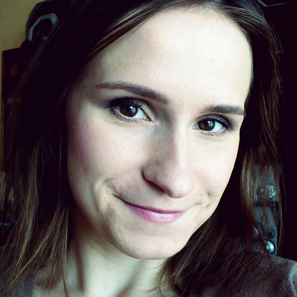 Justyna Trojnar