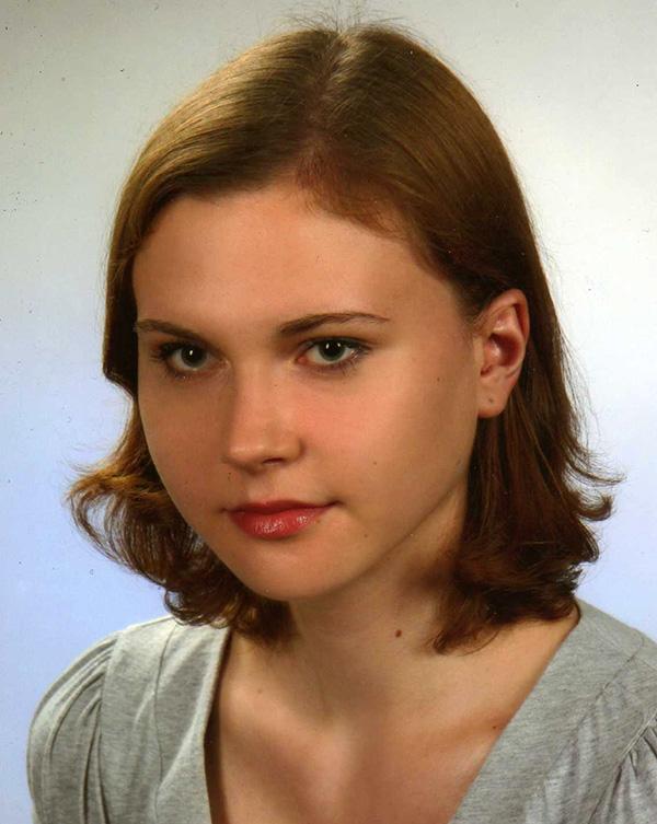 Natalia Chycka
