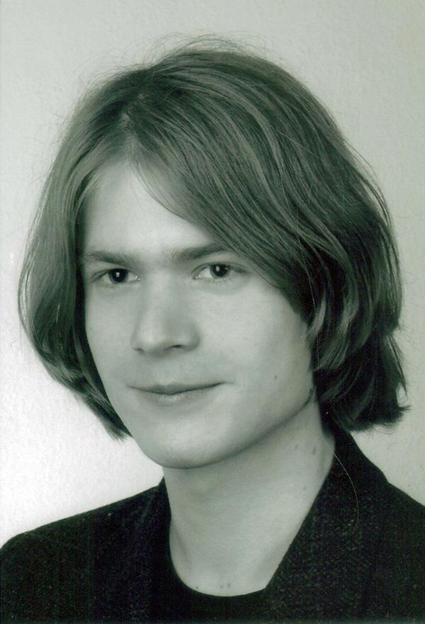 Mateusz Topa