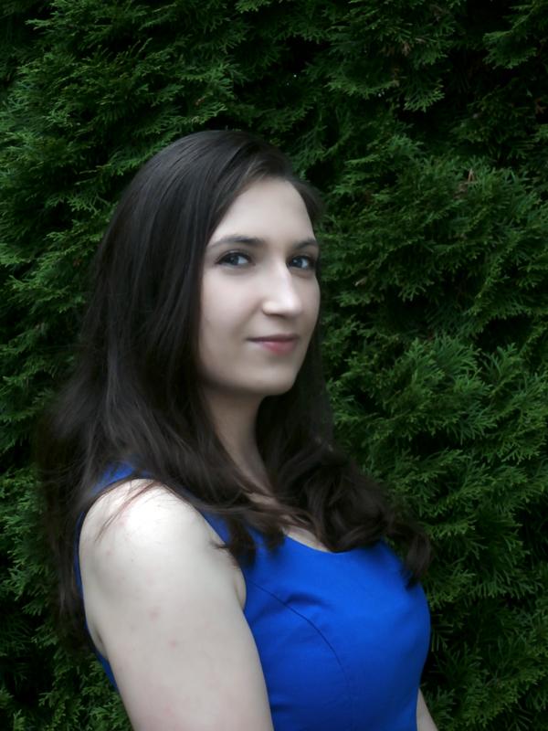Justyna Szcześniak